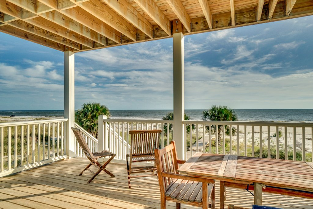 Photo of a Cape San Blas House named Vista Blue - This is the twenty-ninth photo in the set.