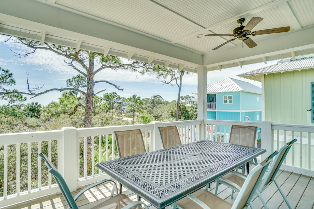 Photo of a Cape San Blas House named Turtle Time - This is the thirty-first photo in the set.
