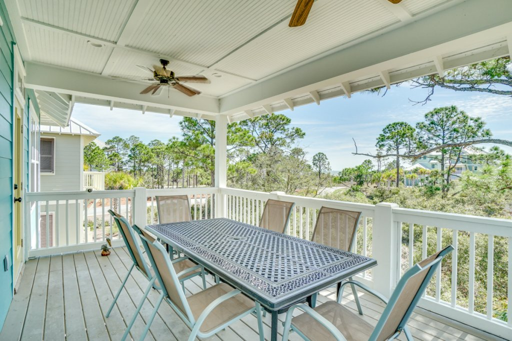 Photo of a Cape San Blas House named Turtle Time - This is the thirty-second photo in the set.