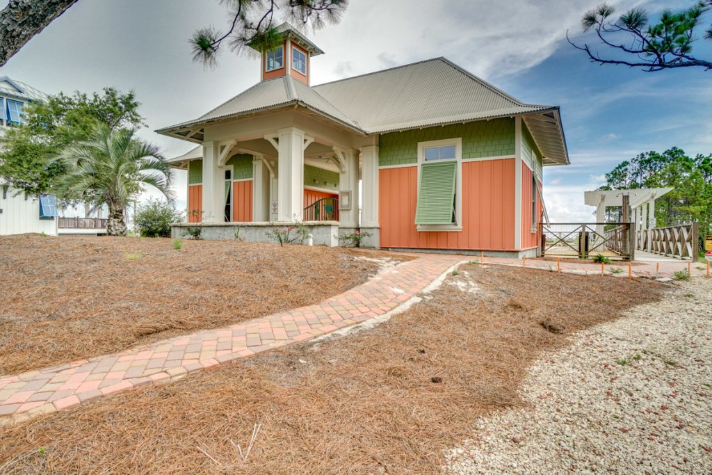 Photo of a Cape San Blas House named Turtle Time - This is the forty-second photo in the set.