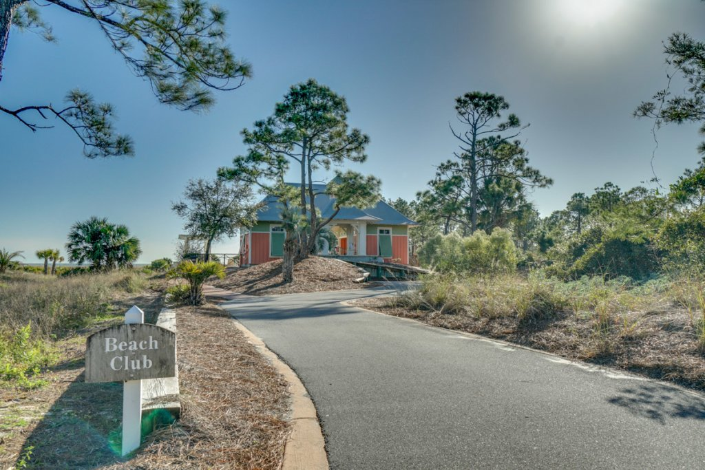 Photo of a Cape San Blas House named Turtle Time - This is the fortieth photo in the set.