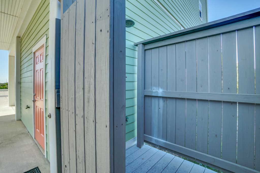 Photo of a Cape San Blas House named Marisol - This is the thirty-second photo in the set.