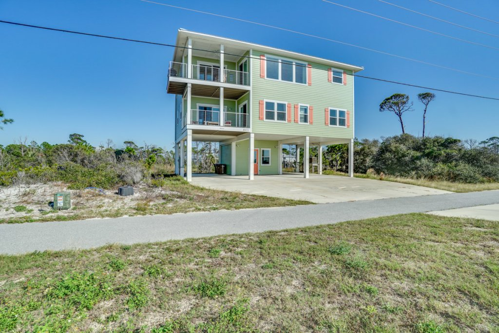 Photo of a Cape San Blas House named Marisol - This is the thirty-third photo in the set.