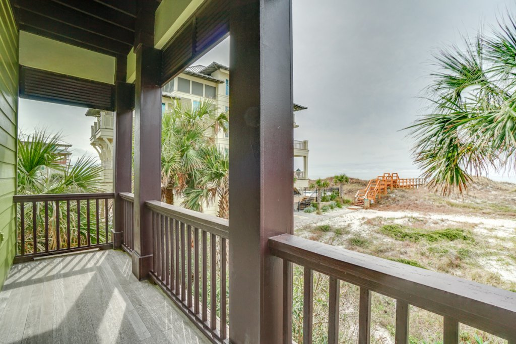 Photo of a Cape San Blas House named Private Oasis - This is the nineteenth photo in the set.