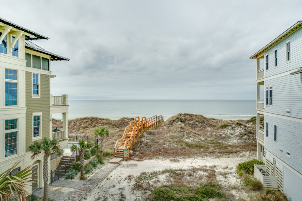 Photo of a Cape San Blas House named Private Oasis - This is the thirty-fourth photo in the set.