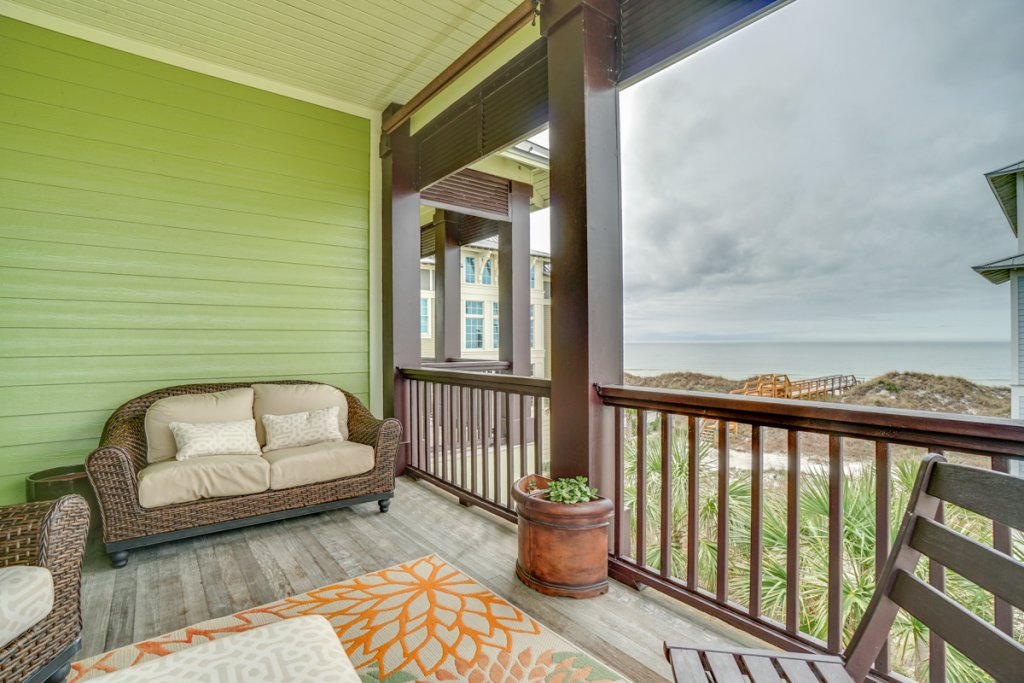 Photo of a Cape San Blas House named Private Oasis - This is the thirty-second photo in the set.