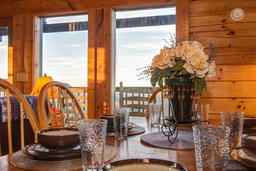 Photo of a Sevierville Cabin named A Point Of View Cabin - This is the tenth photo in the set.
