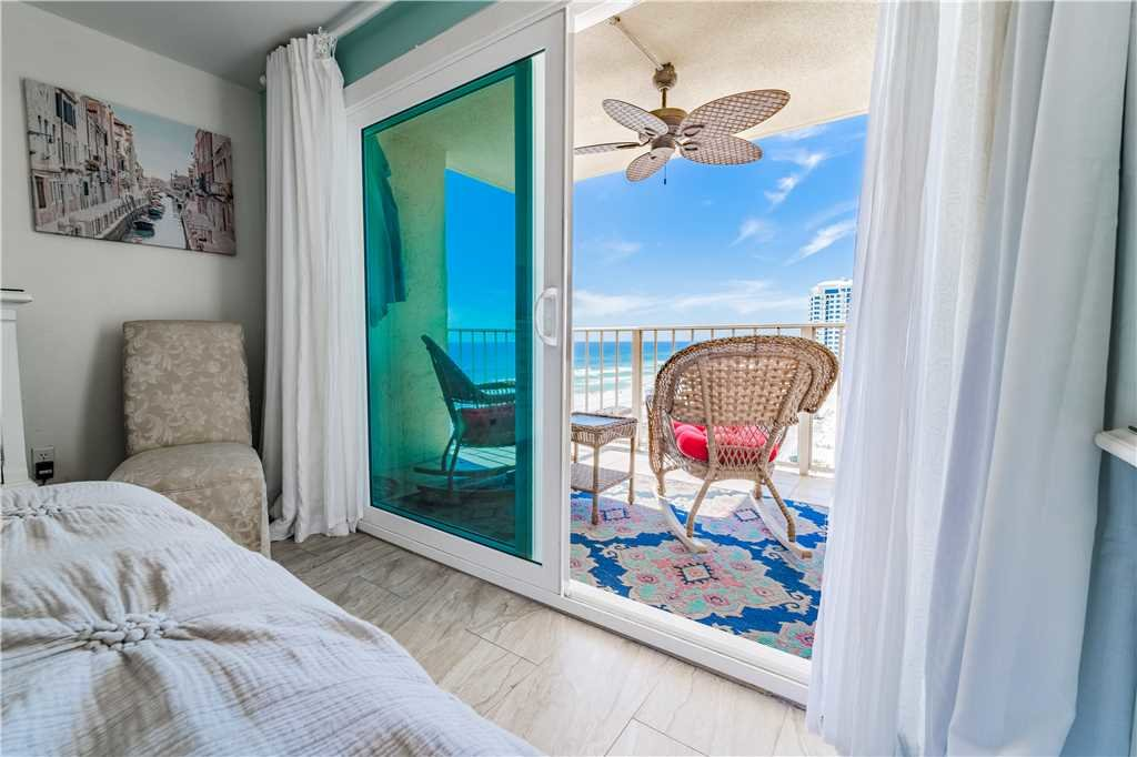 Photo of a Panama City Beach Condo named Regency Towers 803 - This is the first photo in the set.