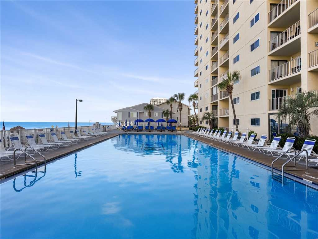 Photo of a Panama City Beach Condo named Regency Towers 803 - This is the second photo in the set.