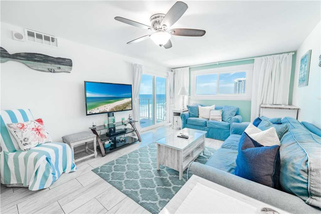 Photo of a Panama City Beach Condo named Regency Towers 803 - This is the third photo in the set.