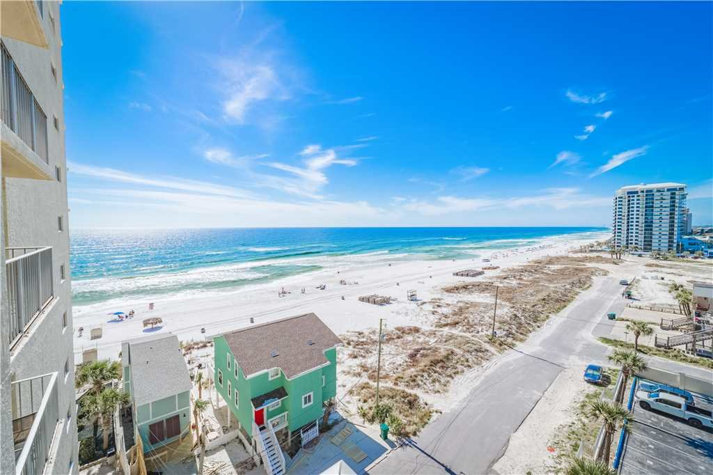Photo of a Panama City Beach Condo named Regency Towers 803 - This is the nineteenth photo in the set.