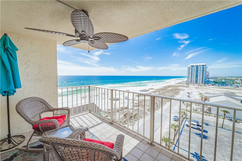 Photo of a Panama City Beach Condo named Regency Towers 803 - This is the seventeenth photo in the set.