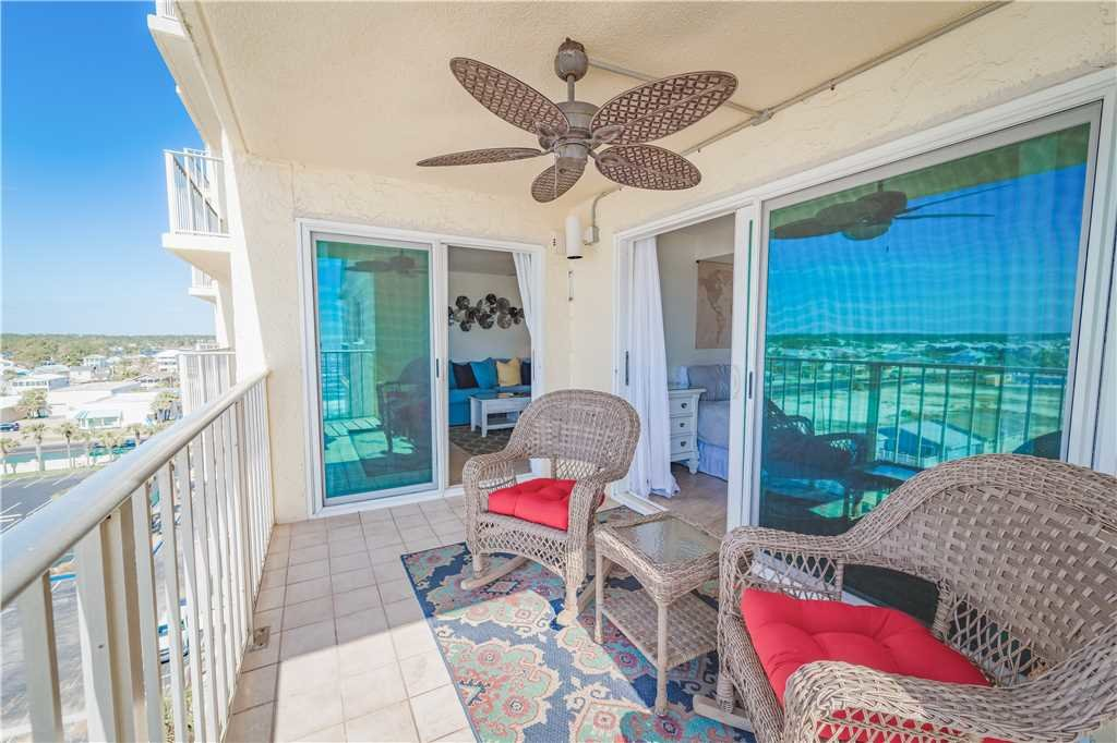 Photo of a Panama City Beach Condo named Regency Towers 803 - This is the eighteenth photo in the set.