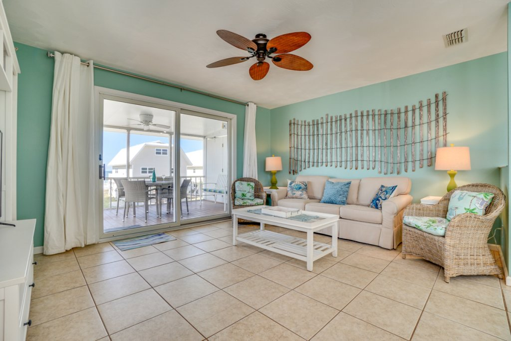 Photo of a Cape San Blas Condo named Relax - This is the third photo in the set.