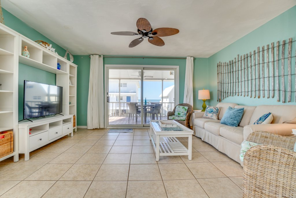 Photo of a Cape San Blas Condo named Relax - This is the second photo in the set.