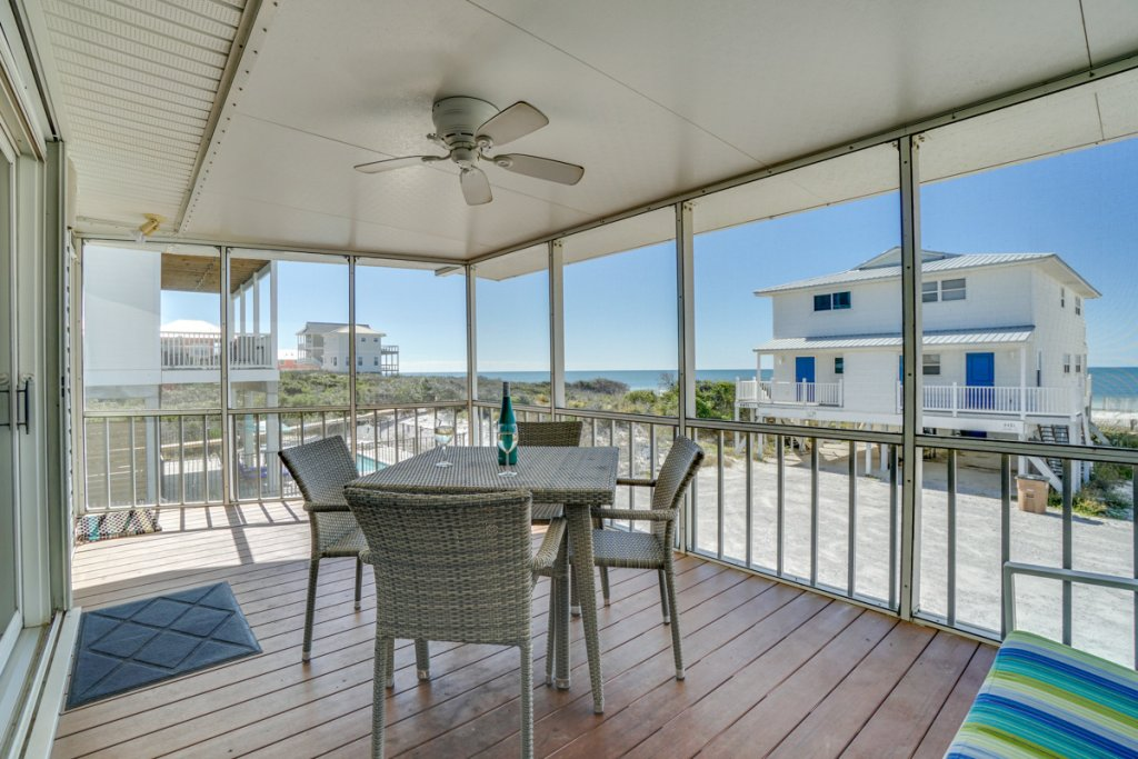Photo of a Cape San Blas Condo named Relax - This is the twenty-first photo in the set.