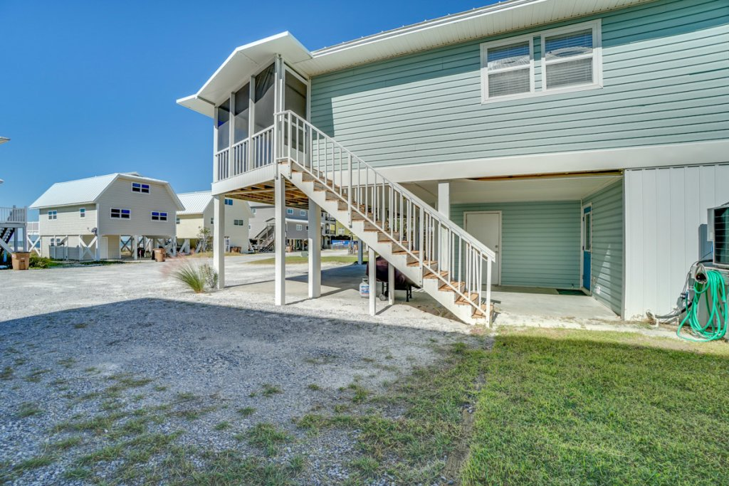 Photo of a Cape San Blas Condo named Relax - This is the twenty-fourth photo in the set.