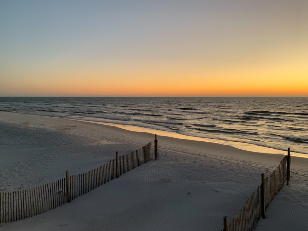 Photo of a Cape San Blas Condo named Relax - This is the twenty-second photo in the set.