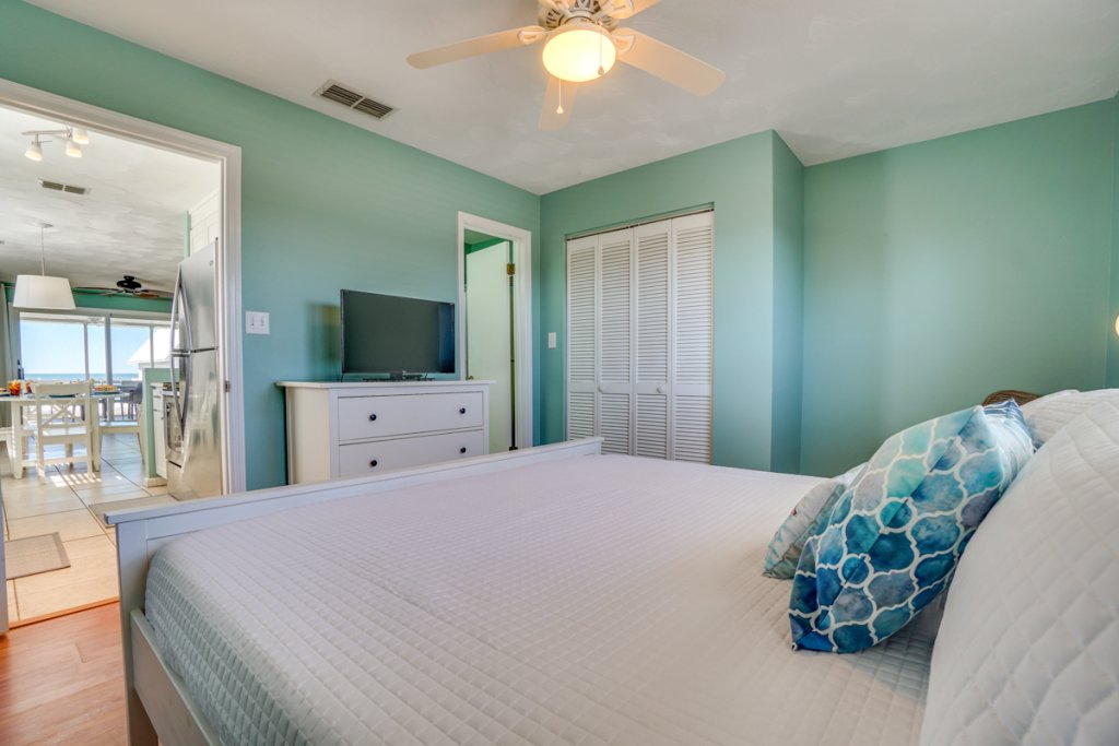 Photo of a Cape San Blas Condo named Relax - This is the seventeenth photo in the set.