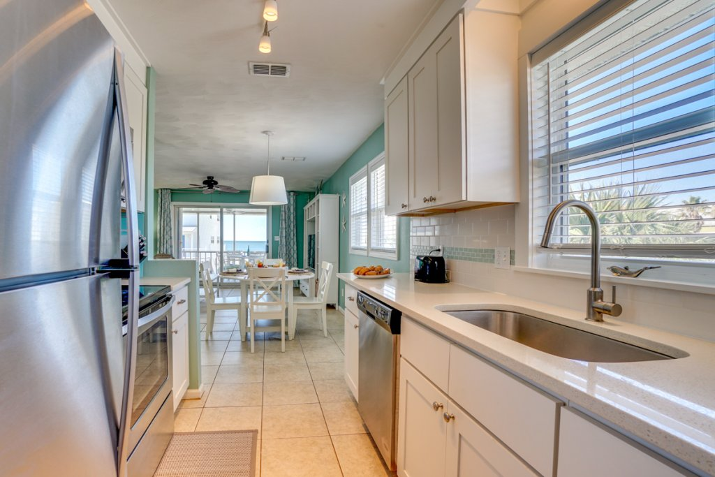 Photo of a Cape San Blas Condo named Unwind - This is the eighth photo in the set.