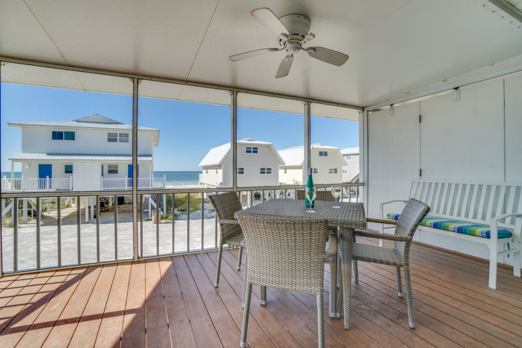 Photo of a Cape San Blas Condo named Relax - This is the nineteenth photo in the set.
