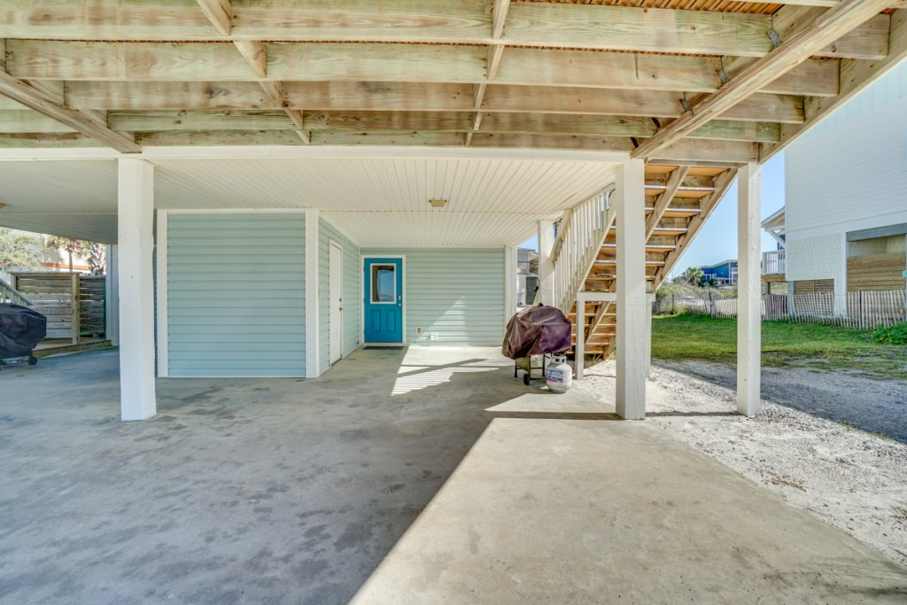 Photo of a Cape San Blas Condo named Relax - This is the twenty-third photo in the set.