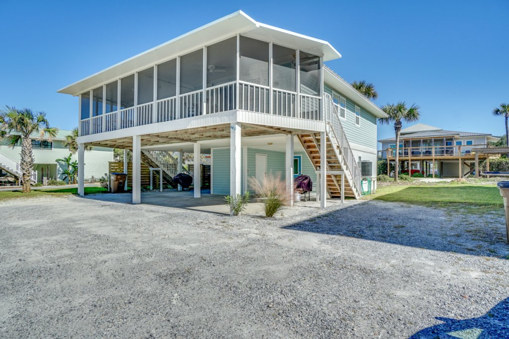 Photo of a Cape San Blas Condo named Relax - This is the twenty-fifth photo in the set.