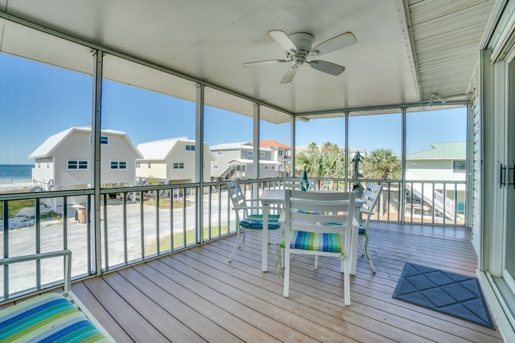 Photo of a Cape San Blas Condo named Unwind - This is the eighteenth photo in the set.