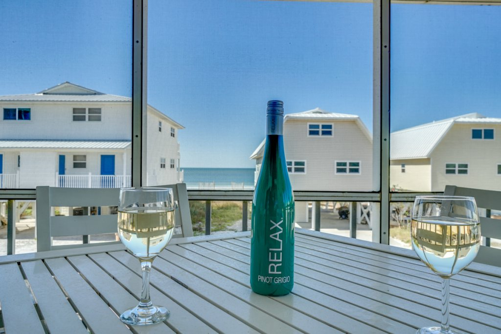 Photo of a Cape San Blas Condo named Unwind - This is the twentieth photo in the set.