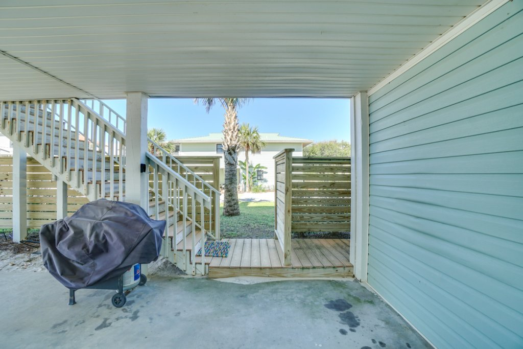Photo of a Cape San Blas Condo named Unwind - This is the twenty-first photo in the set.