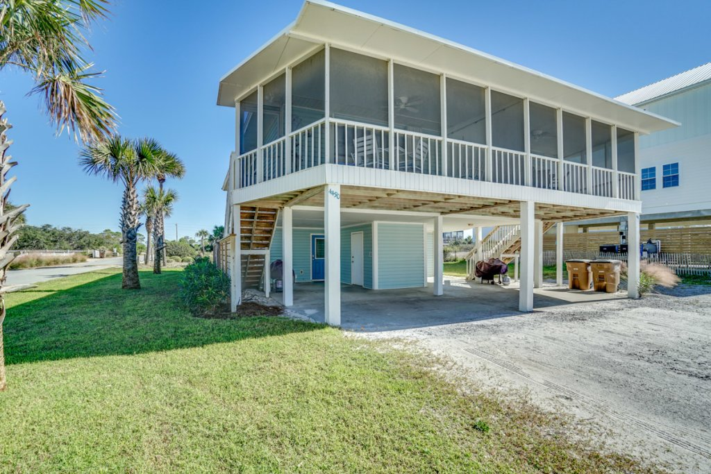 Photo of a Cape San Blas Condo named Unwind - This is the twenty-third photo in the set.