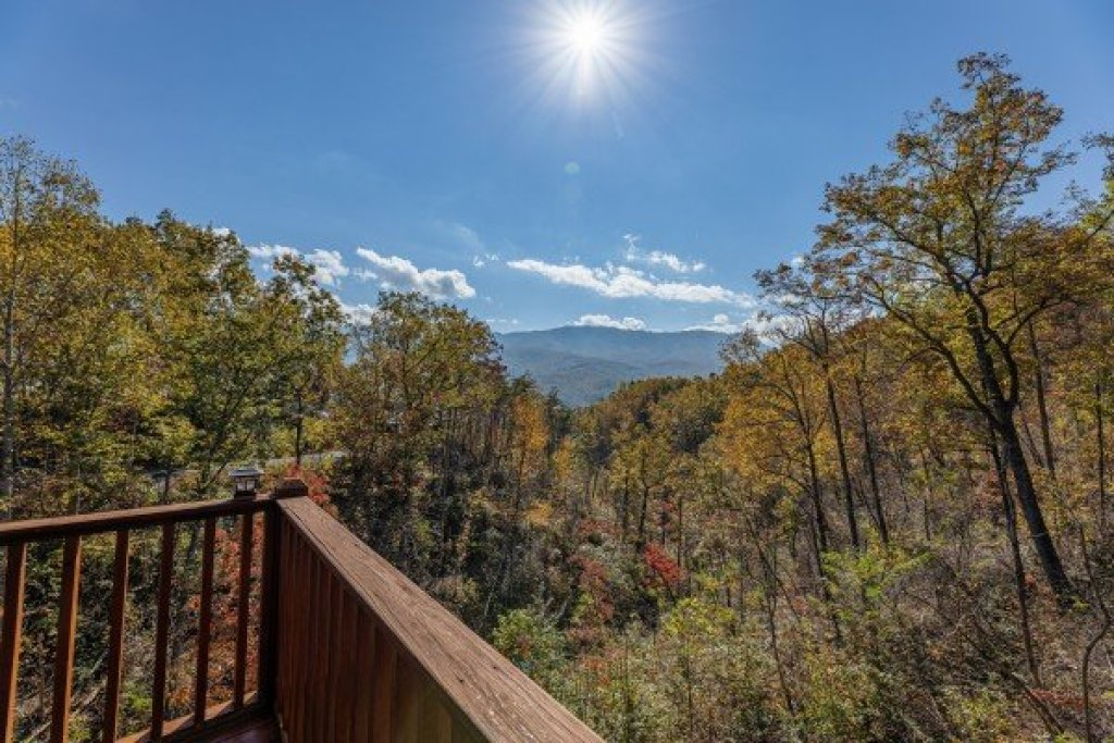 Photo of a Gatlinburg Cabin named Sensational Views - This is the twenty-second photo in the set.