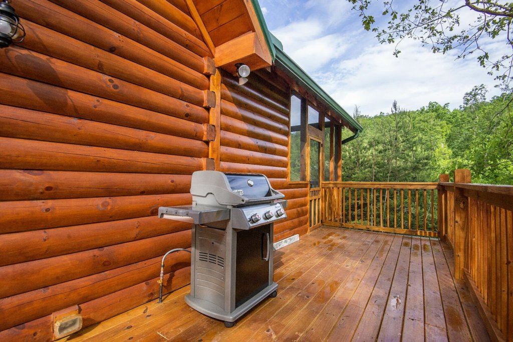 Photo of a Sevierville Cabin named  Best Days - This is the forty-first photo in the set.