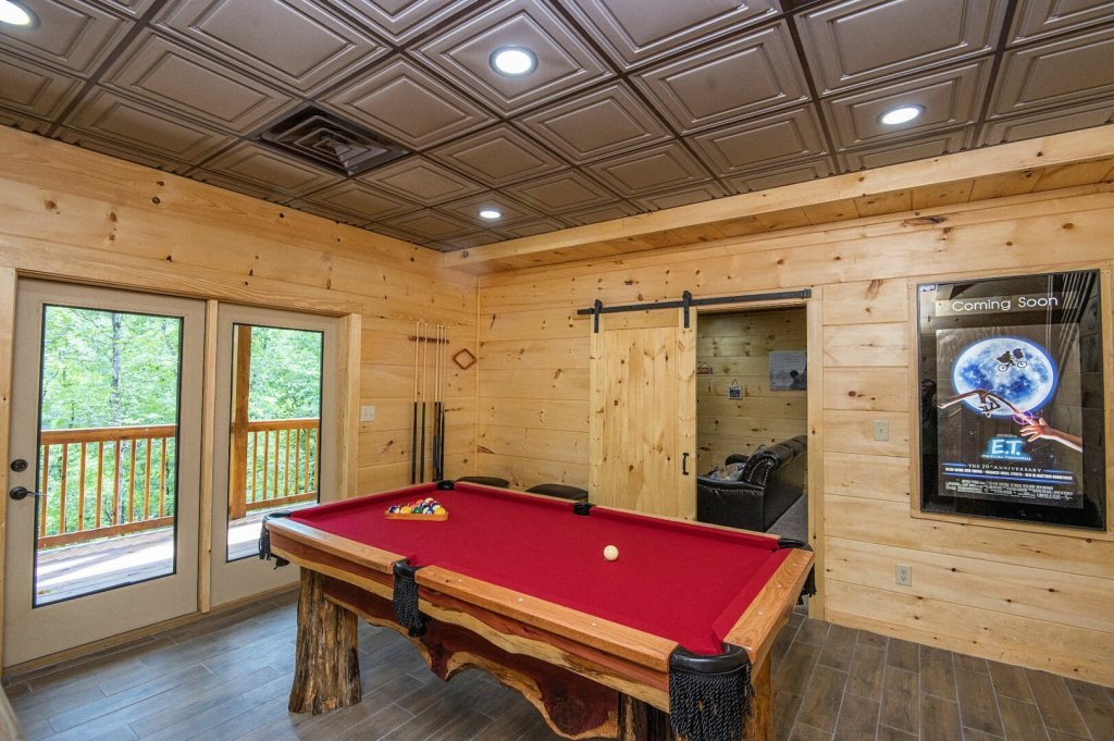 Photo of a Sevierville Cabin named  Best Days - This is the eleventh photo in the set.