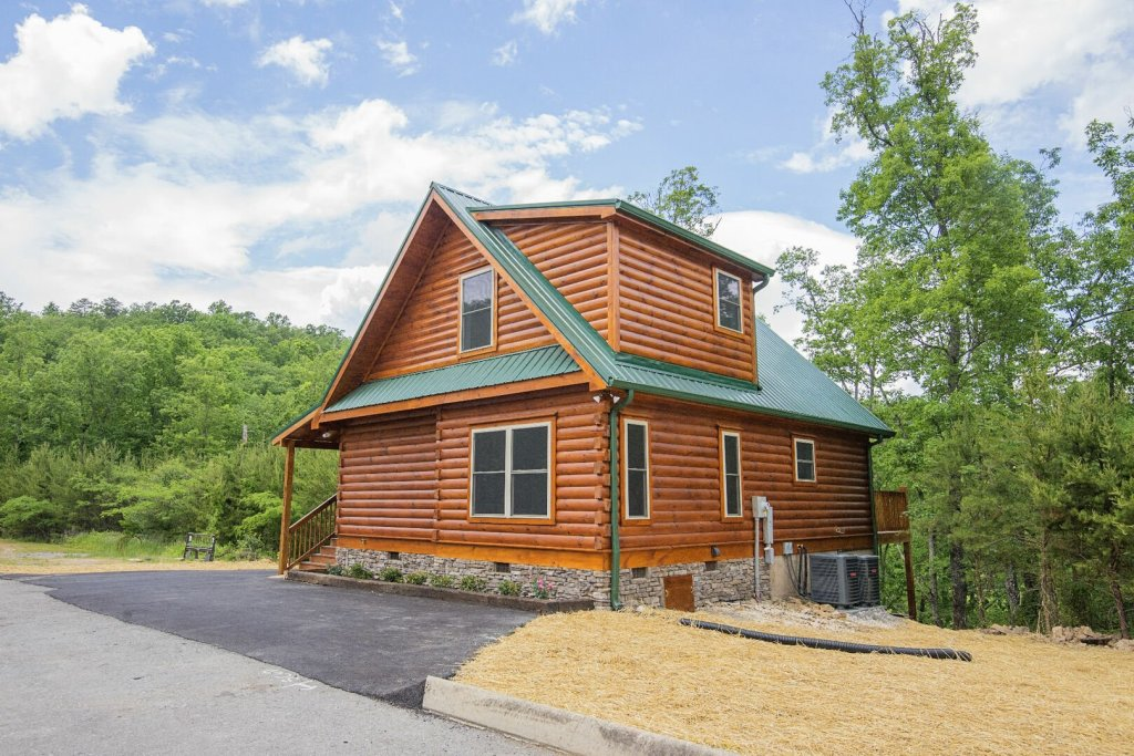 Photo of a Sevierville Cabin named  Best Days - This is the forty-ninth photo in the set.