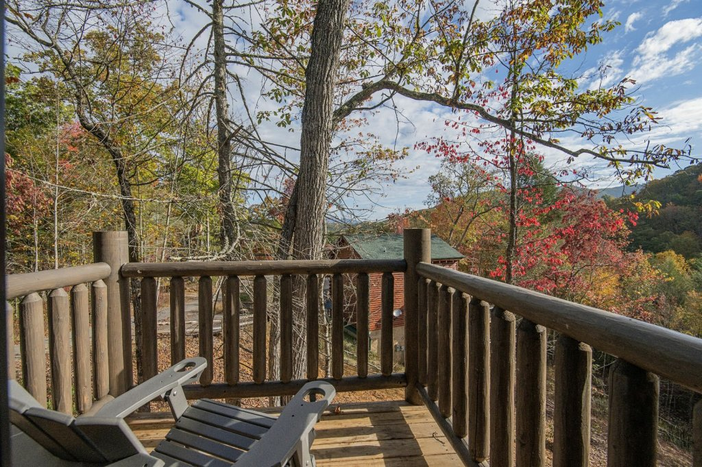 Photo of a Gatlinburg Cabin named Double Diamond Lodge - This is the seventeenth photo in the set.