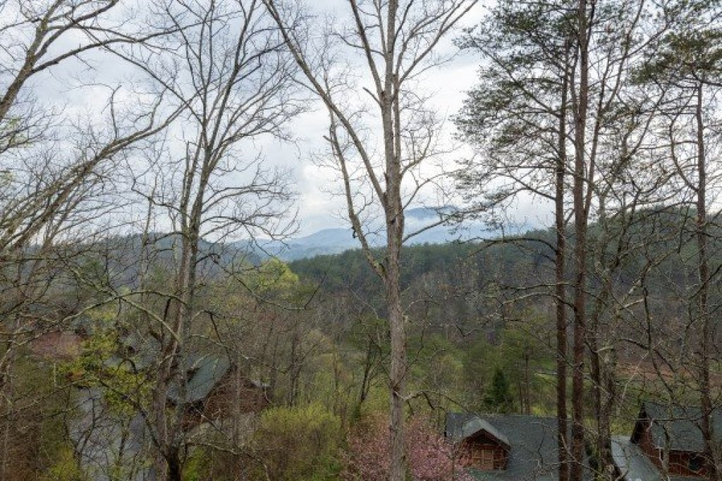 Photo of a Sevierville Cabin named Absolutely Wonderful - This is the eighth photo in the set.