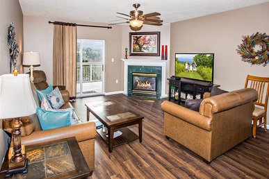 Pigeon Forge Perfection Whispering Pines 541, 3br, Gym, Pools, Sleeps 8