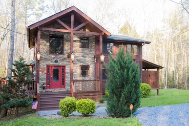 Cub Creek Lodge