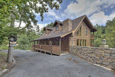 The Wildlife Lodge FKA Wild Hog Inn