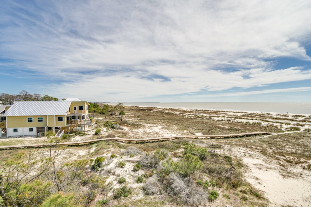 Photo of a Cape San Blas House named Lantana By The Sea - This is the forty-fourth photo in the set.