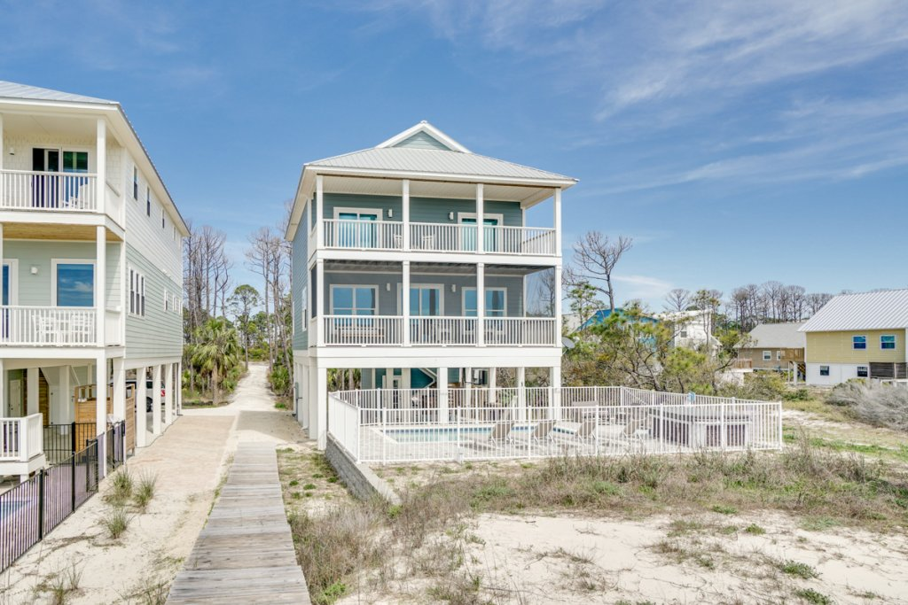 Photo of a Cape San Blas House named Lantana By The Sea - This is the forty-third photo in the set.