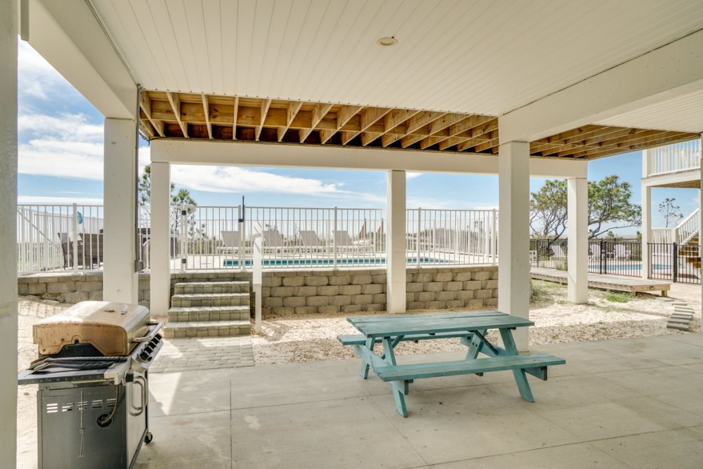 Photo of a Cape San Blas House named Lantana By The Sea - This is the thirty-seventh photo in the set.