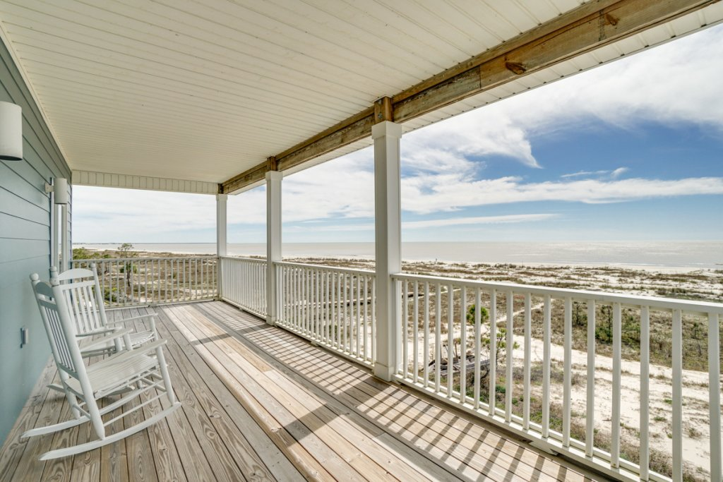 Photo of a Cape San Blas House named Lantana By The Sea - This is the thirty-fifth photo in the set.