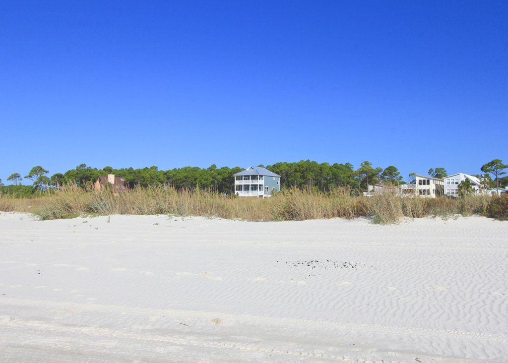 Photo of a Cape San Blas House named Lantana By The Sea - This is the forty-fifth photo in the set.