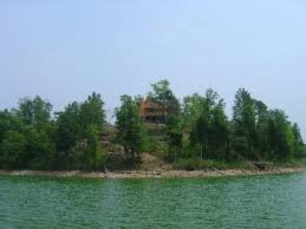 Photo of a Sevierville Cabin named Eagle's Bluff - This is the thirtieth photo in the set.