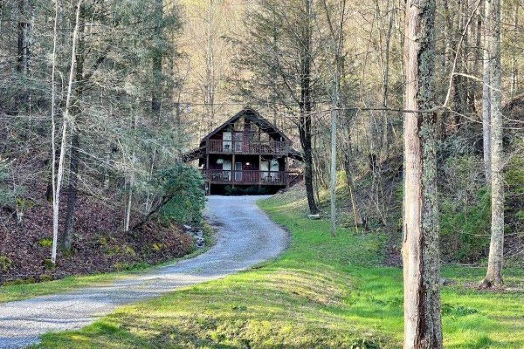 Photo of a Gatlinburg Cabin named Hidden Joy - This is the twenty-third photo in the set.