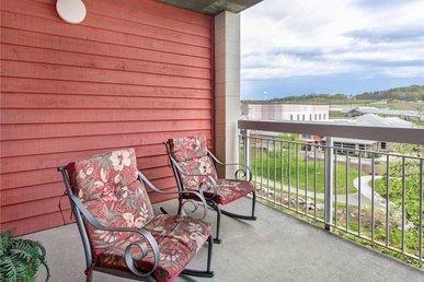 Riverside Vacation Condo Bear Crossing 402 - 3 Bedrooms, 3 Baths, Sleeps 8