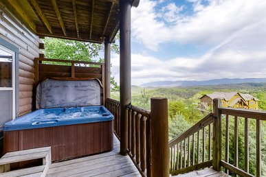 Awesome View Lodge