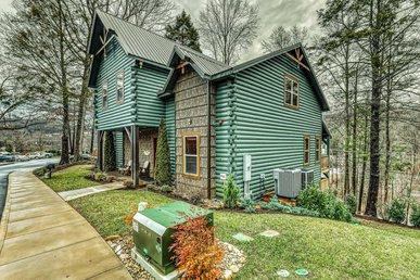 The Great Dogwood Manor